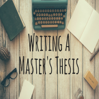 best tips master thesis writing